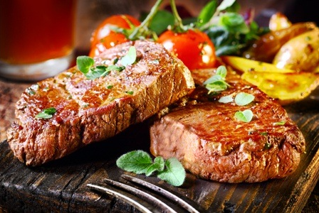 Steak dinner for two for 26 the western restaurant galwaythe the western restaurant in galway provides the perfect dining experience the restaurant is located just off eyre square in a beautifully restored historic forumfinder Gallery